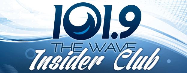 Wave Insider Club Logo