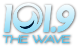 101.9 FM – The Wave!