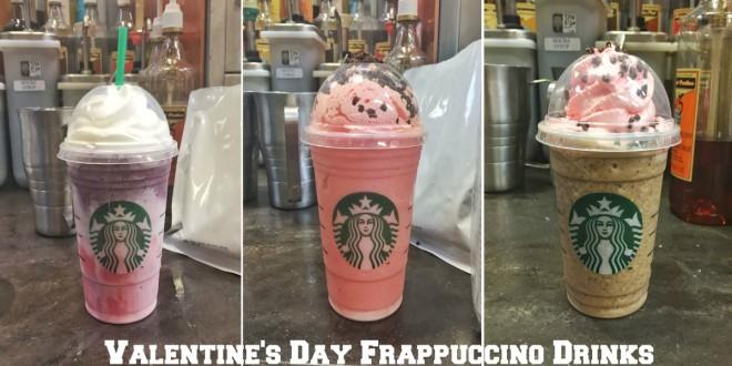 Schön Starbucks SECRET Valentines Menu