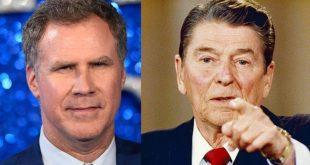 Reagan movie