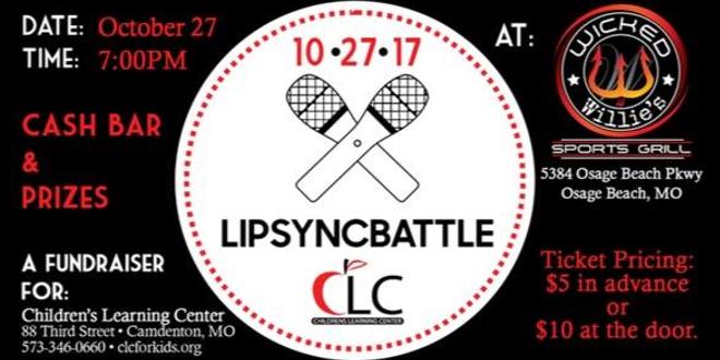 Children's Learning Center Lip Sync Battle Fundraiser - 101 9 FM