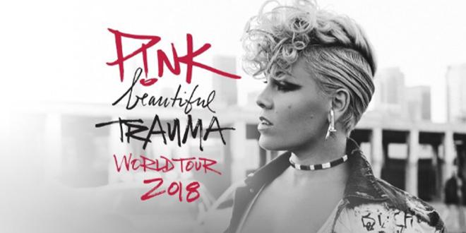 P!nk announces SECOND Glasgow 2019 date at Hampden Park